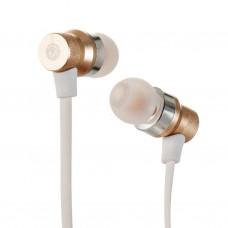 Audífonos Magnéticos Deportivos Bluetooth con micrófono Mental Beats