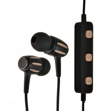 Audífonos Bluetooth resistentes al sudor con micrófono y control de audio Case Logic