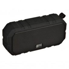 Parlante portátil Bluetooth resistente al agua 6W Case Logic
