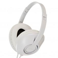 Audífonos sobre oído con micrófono / cable UR23I Koss