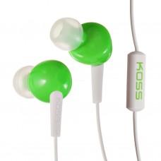 Audífonos con micrófono / cable KEB6I Koss