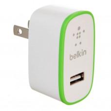 Cargador de pared 1 USB 2.1Amp Belkin