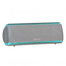 Sony Parlante portátil Bluetooth color Blanco / NFC resistente al agua IP67 SRS-XB31