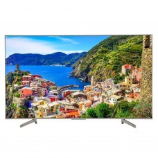 """Sony TV digital ISDB-T 4K HDR Android 65"""" XBR-65X856F"""