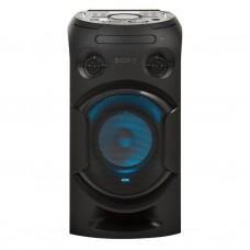 Sony Parlante para fiesta Wireless / Karaoke / DVD / HMDI / Guitarra 470W MHC-V21D