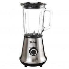 Licuadora con jarra de vidrio 1.5 L 500W Watson