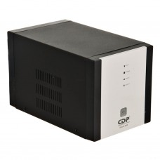 Regulador de voltaje 300VA 9 tomas reguladas Chicago Digital Power
