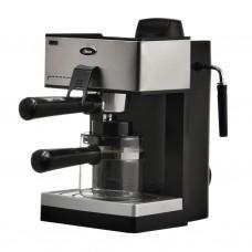 Oster Cafetera Espresso / Capuccino 4 tazas 900W BVSTEM3299