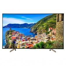 """Sony TV LED digital ISDB-T 4K Android 4 HDMI / 3 USB 65"""" KD-65X755F"""