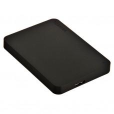 Disco duro externo Canvio Basics Toshiba
