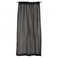 Juego de cortinas pesadas aislantes Ming Lined