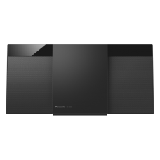 Panasonic Micro componente Bluetooth / Streaming / Radio / USB / AUX 20W SC-HC300