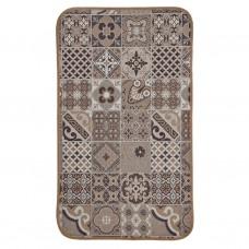 Alfombra pie de cama Mosaico Chalet Emmevi