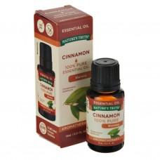 Aceite Esencial Canela The Vitamin's Home