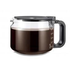Jarra cafetera 10 tazas de vidrio Medelco Inc.