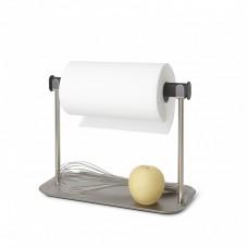 Porta papel de cocina con base Limbo Umbra