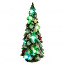 Adorno Árbol de Navidad con luces LED