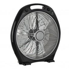 "Ventilador para piso 3 velocidades y temporizador Ultra Air Silent 18"" BFV10 Electrolux"