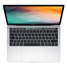 "Apple Laptop MacBook Pro Touch Bar 2.3GHz / 4 Core / Core i5 8GB / 512GB 13"""