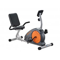 Bicicleta Recumbent Advanced 370BH Athletic