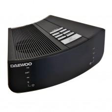 Radio Reloj FM con despertador DI-2618 Daewoo