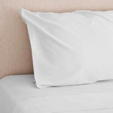 Juego de sábanas Solid 100% algodón Haus