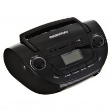 Parlante portátil Bluetooth AUX / FM / USB / Tarjeta TF DI-2038 Daewoo
