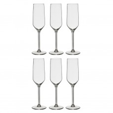 Juego de 6 copas para champagne Tango Ritzenhoff & Breker