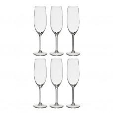 Juego de 6 copas para champagne 4all Ritzenhoff & Breker