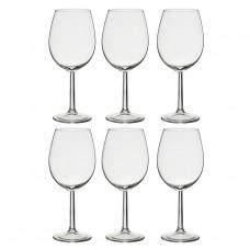 Juego de 6 copas para vino tinto 4all Ritzenhoff & Breker