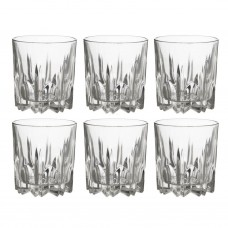 Juego de 6 vasos para Whisky Royal Ritzenhoff & Breker