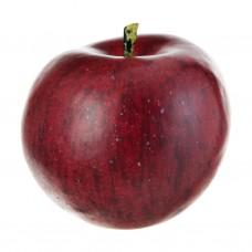 Fruta Manzana Rojo