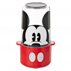 Máquina de aceite para popcorn 450W Mickey Holstein