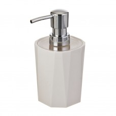 Dispensador para jabón Geométrico