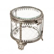 Caja joyero decorativo Silver Haus