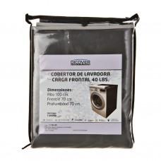 Protector para lavadora de carga frontal 40 lbs Dicover