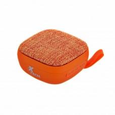 Parlante portátil Bluetooth / Llamadas / Resistente a salpicaduras YES Xtech