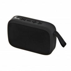 Parlante portátil Bluetooth / Llamadas 3W Floyd Xtech