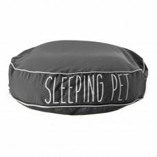 Cama puff para mascota Sleeping Pet Ocean Blue