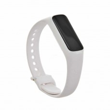 "Samsung Smartwatch Galaxy Fit e 128KB / Resistente al agua 50m 0.74"""