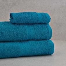 Juego de 3 toallas para baño, manos y facial Tradition San Pedro