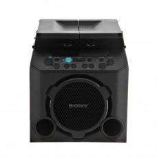 Sony Parlante recargable para fiesta Bluetooth / FM / Resistente a salpicaduras GTK-PG10