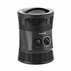 Calefactor con Tecnología de Ventilación Forzada Honeywell