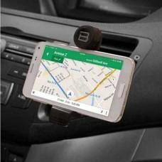 Soporte ajustable / flexible para auto Bytech
