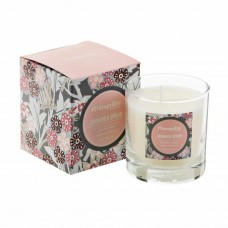 Vela vaso Enchanted Spring
