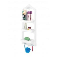 Organizador de ducha 3 niveles Rimax
