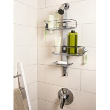 Organizador de 3 niveles para ducha Simplehuman