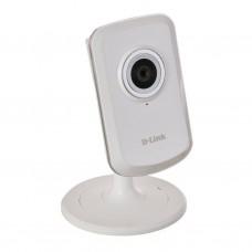 Cámara IP DCS-931L Zoom 4x / Mic / Sensor de movimiento D-Link