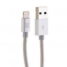 Cable Lightning Klip Xtreme