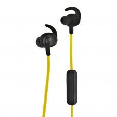 Audífonos deportivos Bluetooth / Micrófono / Resistentes al sudor KHS-633YL Klip Xtreme